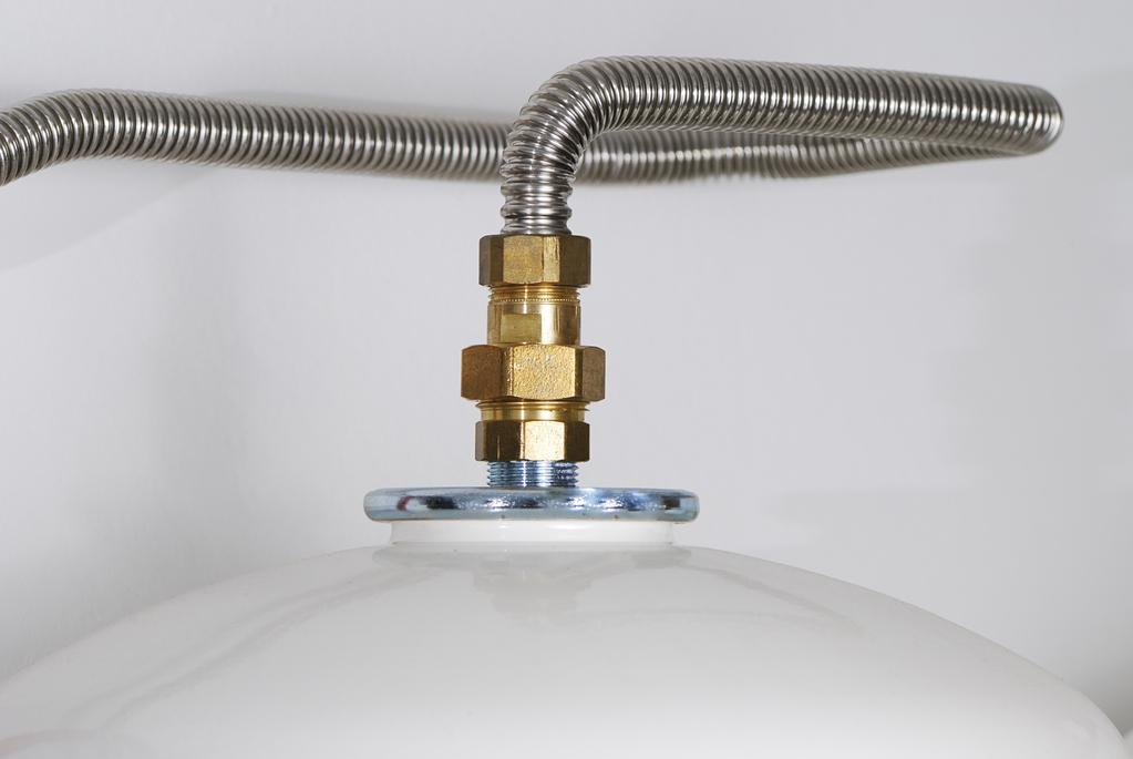 Est il temps de changer votre chauffe eau for Changer anode chauffe eau