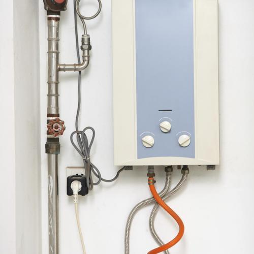 Nettoyer le thermocouple du chauffe-eau