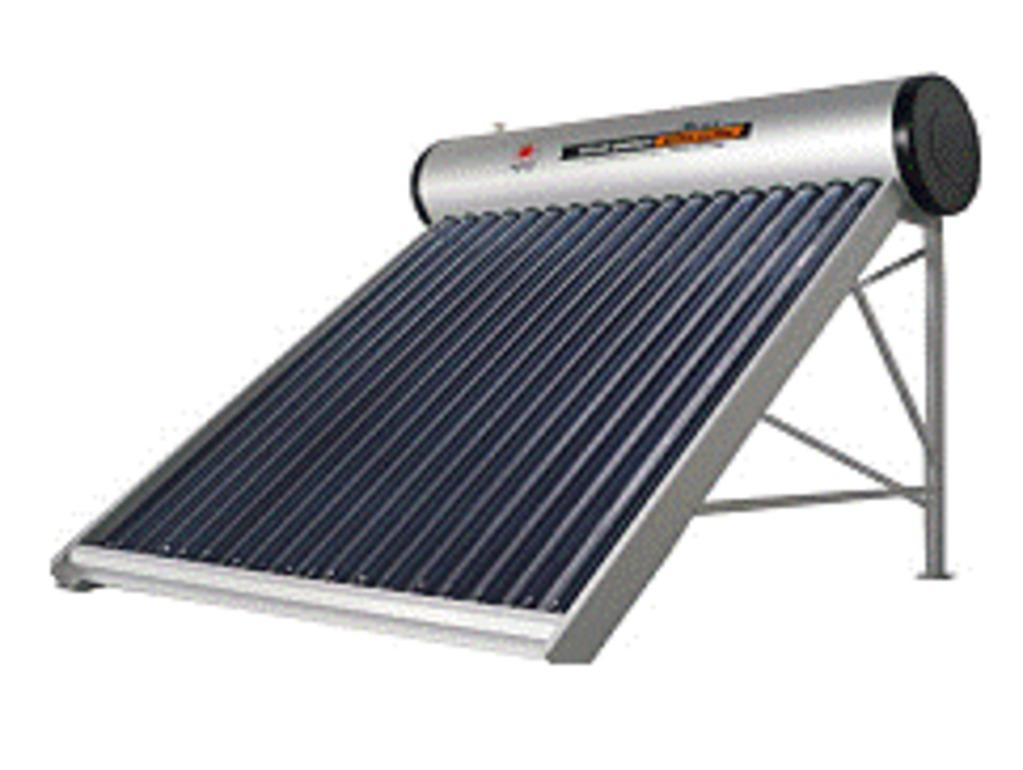 chauffe eau solaire monobloc infos et conseils ooreka. Black Bedroom Furniture Sets. Home Design Ideas