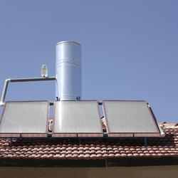 5questions à se poser avant d'opter pour un chauffe-eau solaire