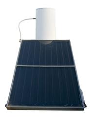 Fabriquer chauffe-eau solaire