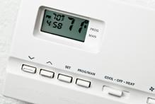 Thermostat chauffe eau fonctionnement ooreka - Temperature ideale chauffe eau ...