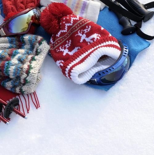 Votre check-list avant de partir au ski