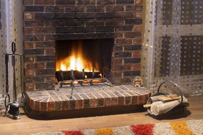 Nettoyage cheminee tout savoir sur le nettoyage d une - Comment fabriquer une fausse cheminee ...