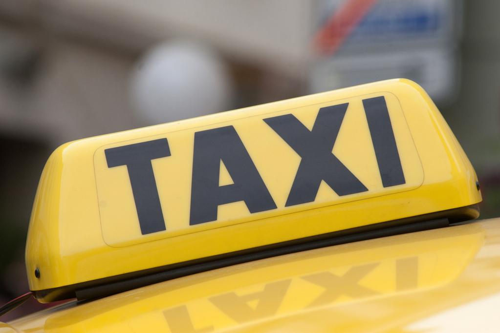Taxi animalier