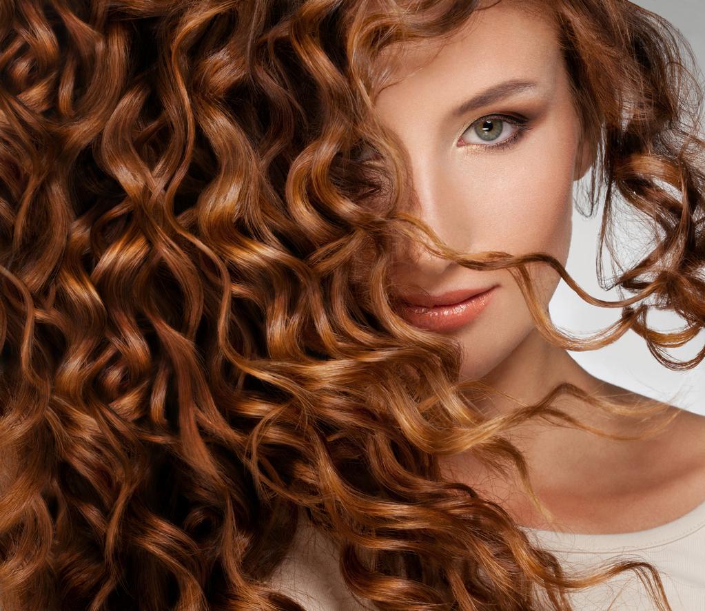 Permanente cheveux : définition, durée, entretien, prix- Ooreka