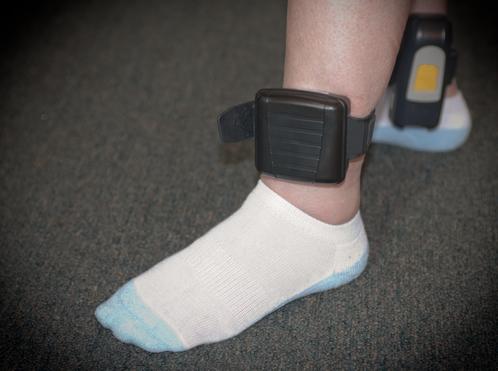 Bracelet électronique  fonctionnement , Ooreka