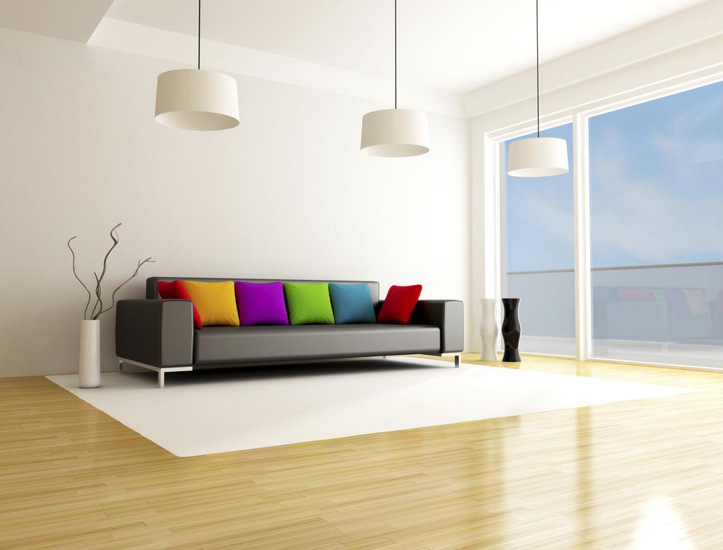 Marvelous Comment Choisir Son Parquet #9: Choisir-mobilier-avec-parquet