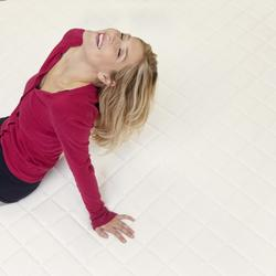 Choisir son matelas en fonction de sa position de couchage matelas - Quelle densite pour un bon matelas ...