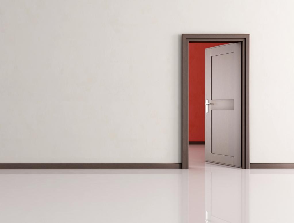 Porte intérieure : quel modèle choisir ?