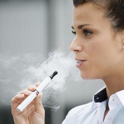 Interdiction de fumer et cigarette électronique