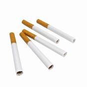 Les cigarettes sans tabac