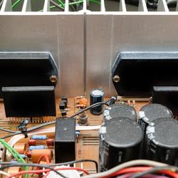 Capacité d'un condensateur électrique