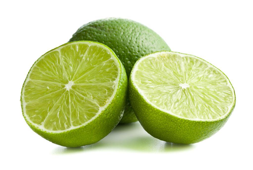 citron limon vert