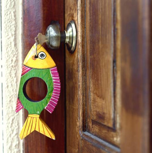 Comment retrouver ses clés