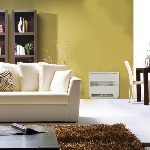 Climatisation console UFV Shutterstock