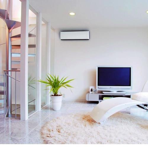Climatisation split mod les et prix ooreka climatisation for Climatiseur mural ne refroidit plus