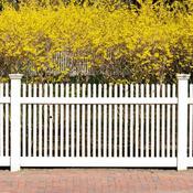 Poser une clôture
