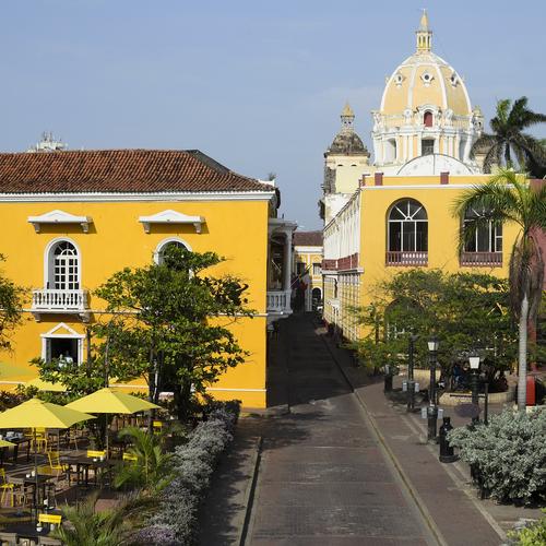 Formalités pour un voyage en Colombie