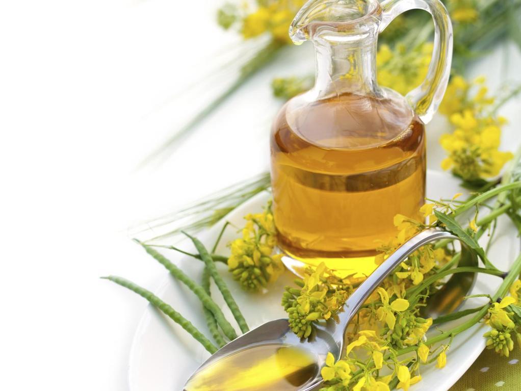 Usages alimentaires du colza : en huile, en miel et en légume