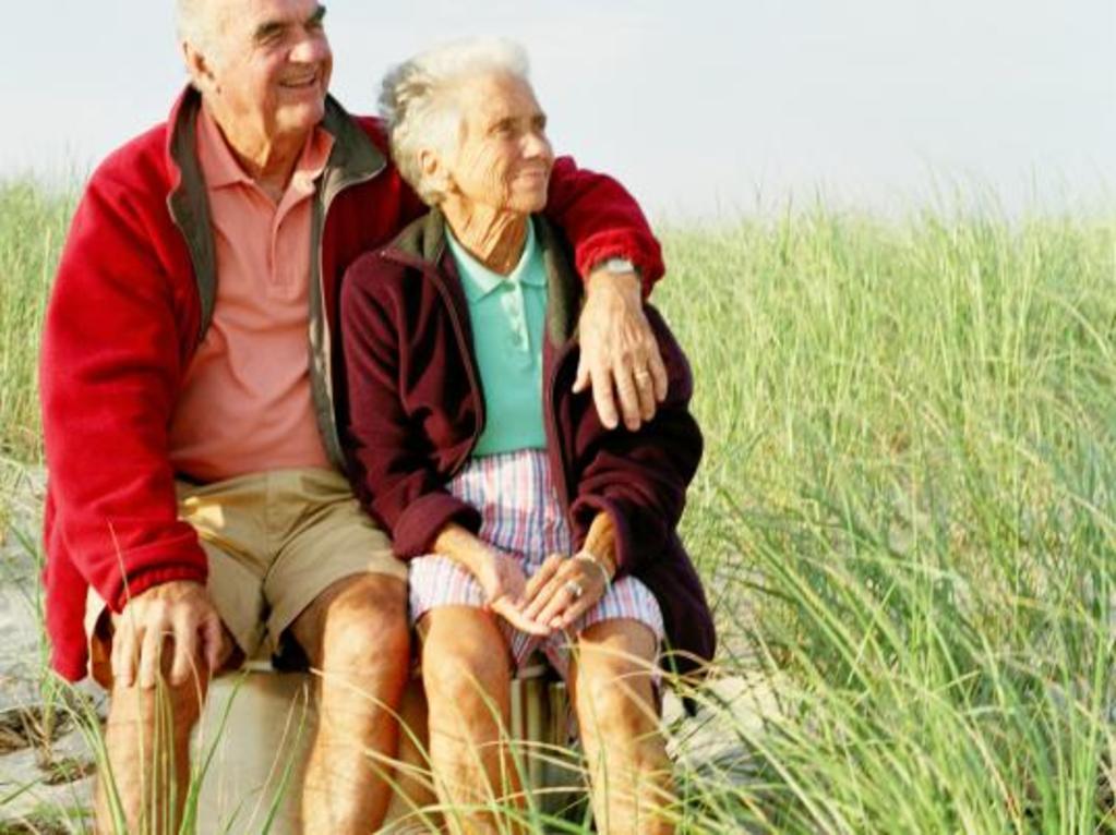 Aide aux personnes âgées