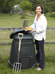 Le compostage domestique