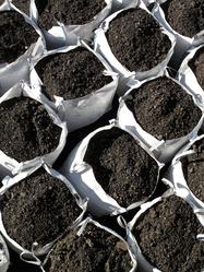 Achat compost