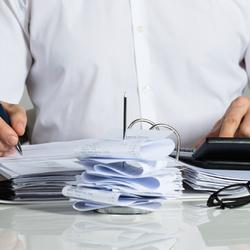 Information comptable