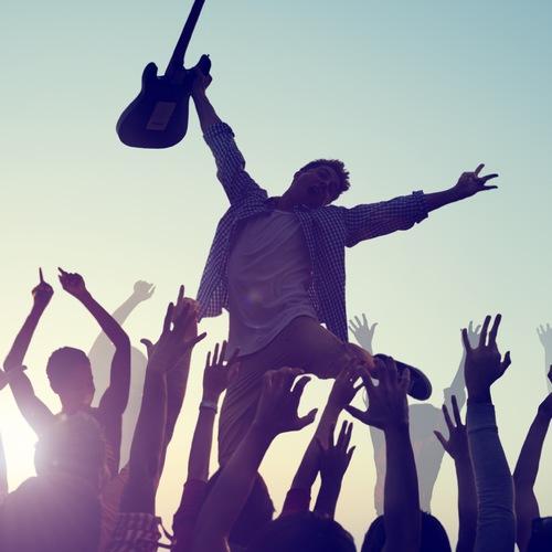 Comment organiser un concert