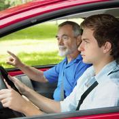 Permis de conduire et examen