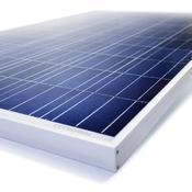 Panneau photovoltaïque Conergy
