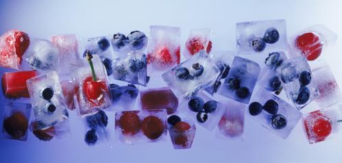 Le froid du cong lateur froid conseils ooreka - Temperature conseille de congelation des aliments ...