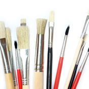 Astuces tr s simples pour conserver ses pinceaux peinture for Nettoyer des pinceaux de peinture