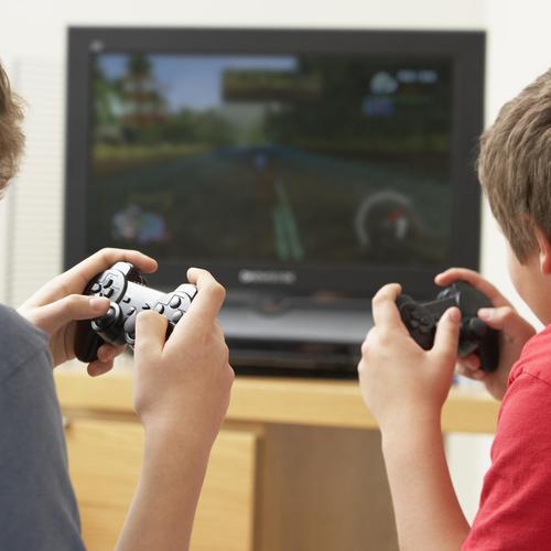 Consoles de jeux : comment baisser leur consommation d'énergie ?