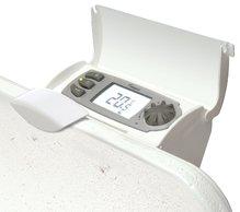 Réglage température radiateur