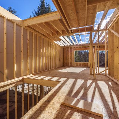 construction maison le sujet d crypt la loupe. Black Bedroom Furniture Sets. Home Design Ideas