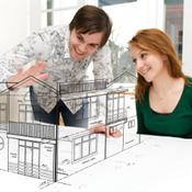 Faire construire sa maison avec un contrat de ma trise d for Contrat maitrise d oeuvre