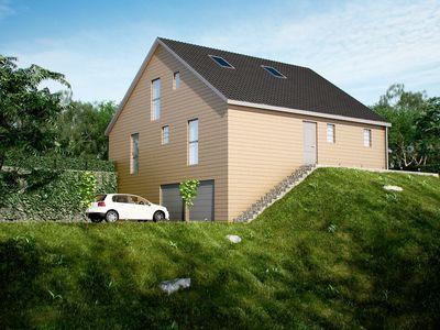 Mat riau de construction maison ooreka for Materiaux de construction de maison