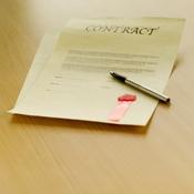 Le contrat dépendance