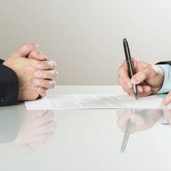 Avant-contrat de vente