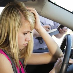 Délit de conduite sous stupéfiants