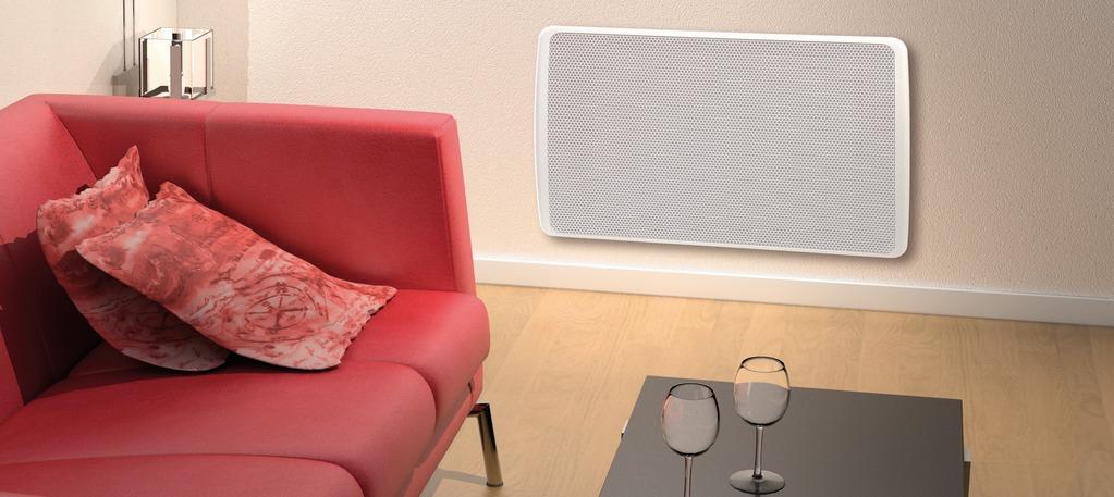 convecteur de chauffage principes types prix ooreka. Black Bedroom Furniture Sets. Home Design Ideas