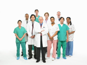 Assurance professionnelle médicale