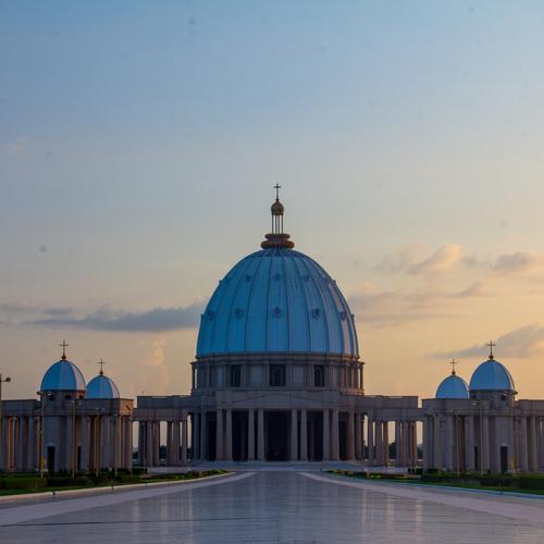 Formalités pour un voyage en Côte d'Ivoire