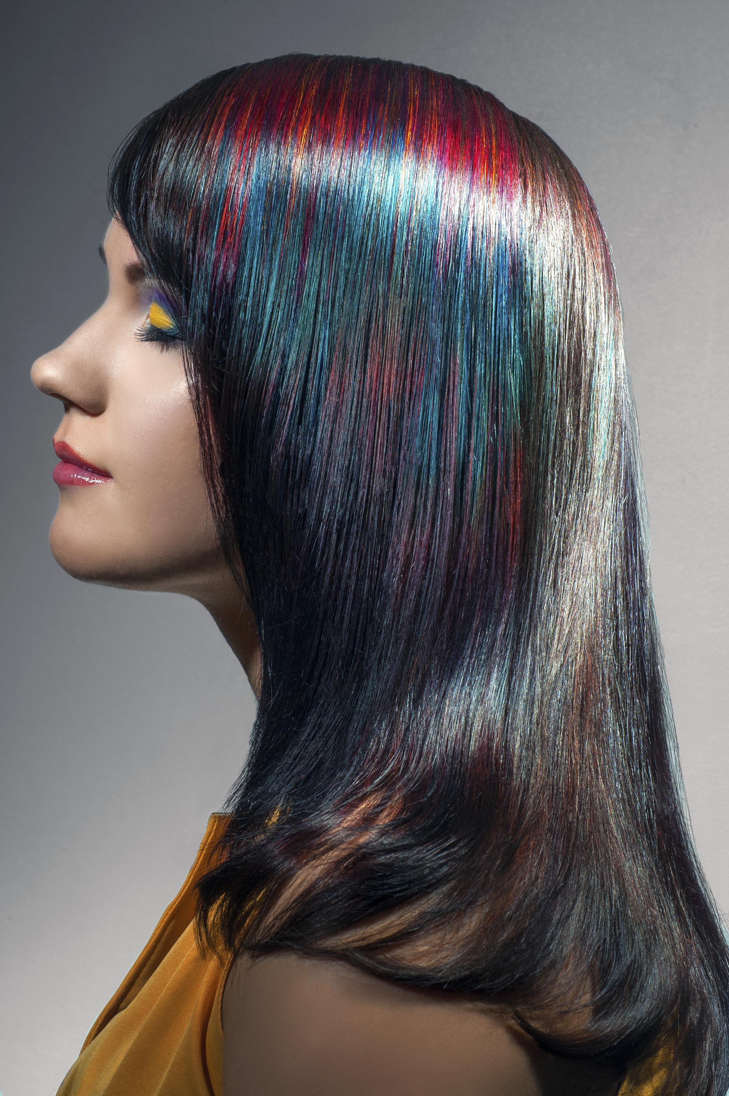 Enlever couleur cheveux avec coca