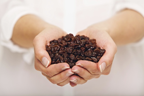 Raisins secs : bienfaits et propriétés du raisin sec - Ooreka