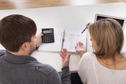 Simuler votre capacité d'emprunt