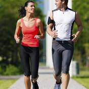 Échauffement musculaire