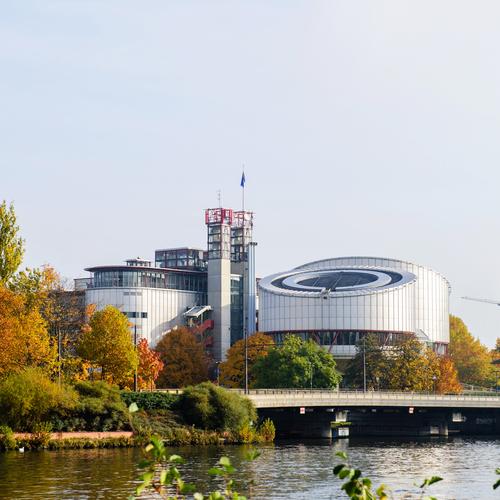 Saisir la Cour européenne des droits de l'Homme