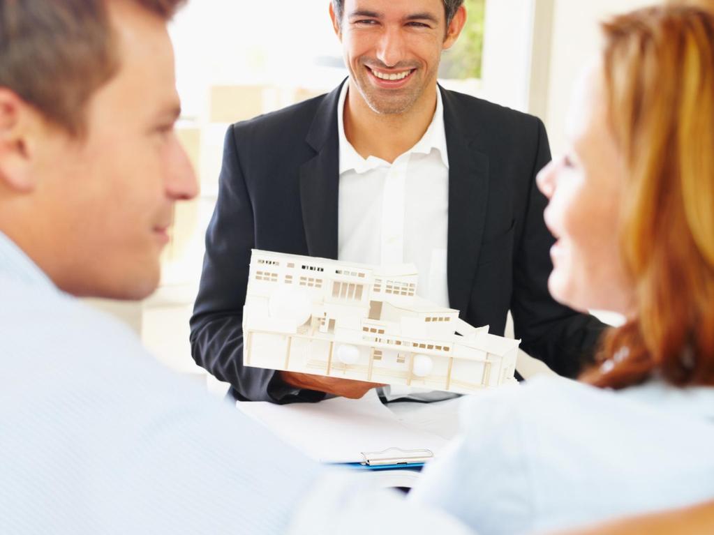 Passer par un courtier pour son crédit immobilier